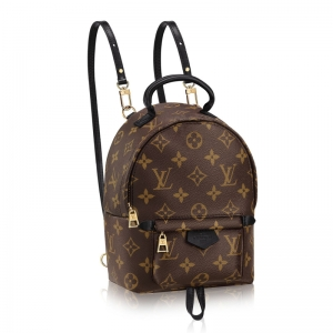 M41562 LV Monogram Backpack Mini 双肩包 LV迷