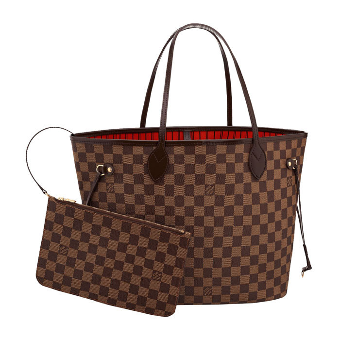 M41358 Louis Vuitton 路易威登Neverfu经典女